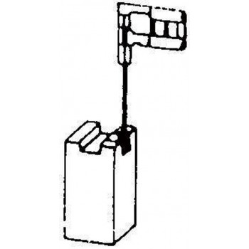 Charbons pour tronconneuse à disque DEWALT DW875