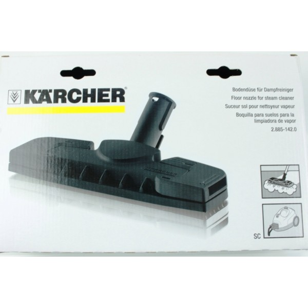 brosse pour nettoyeur vapeur karcher serie sc sav pem. Black Bedroom Furniture Sets. Home Design Ideas