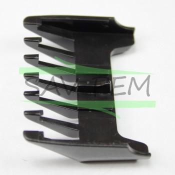 Sabot 3mm pour tondeuse CALOR TN1051CO