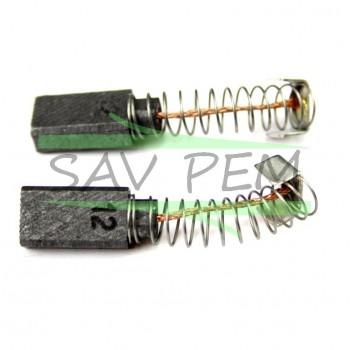 Charbons pour perforateur AEG BH626 - PN300 - PN30M