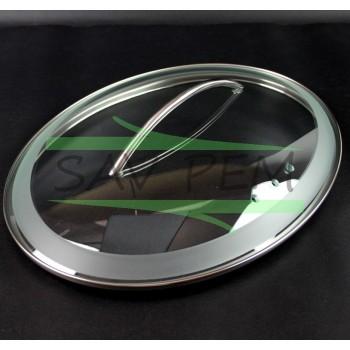 Couvercle 506608 verre cuit vapeur MAGIMIX , Cook Expert Premium XL, Vapeur Multifonction