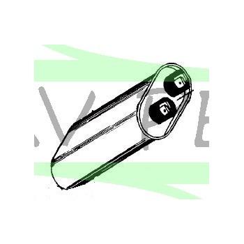 Condensateur pour micro ondes AIRLUX