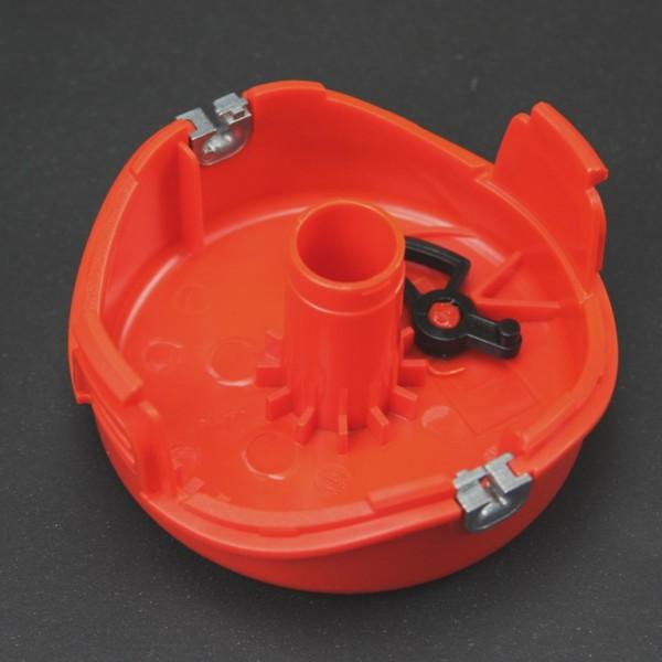 Couvercle de bobine black et decker gl650 gl670 sav pem - Bobine pour coupe bordure black et decker ...