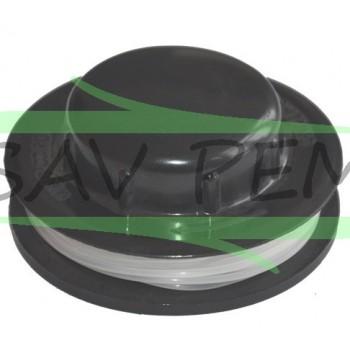 Bobine de fil adaptable IKRA - AL-KO