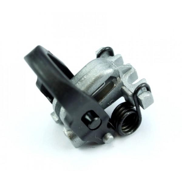 Fixation scie sauteuse black et decker bd1800js xts10ek for Scie oscillante black et decker