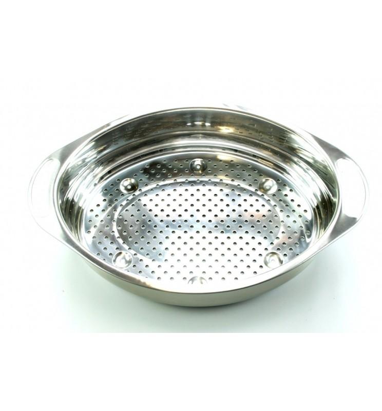 Panier avec fond cuiseur vapeur MAGIMIX