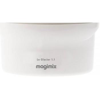 Cuve blanche glacier MAGIMIX 11123