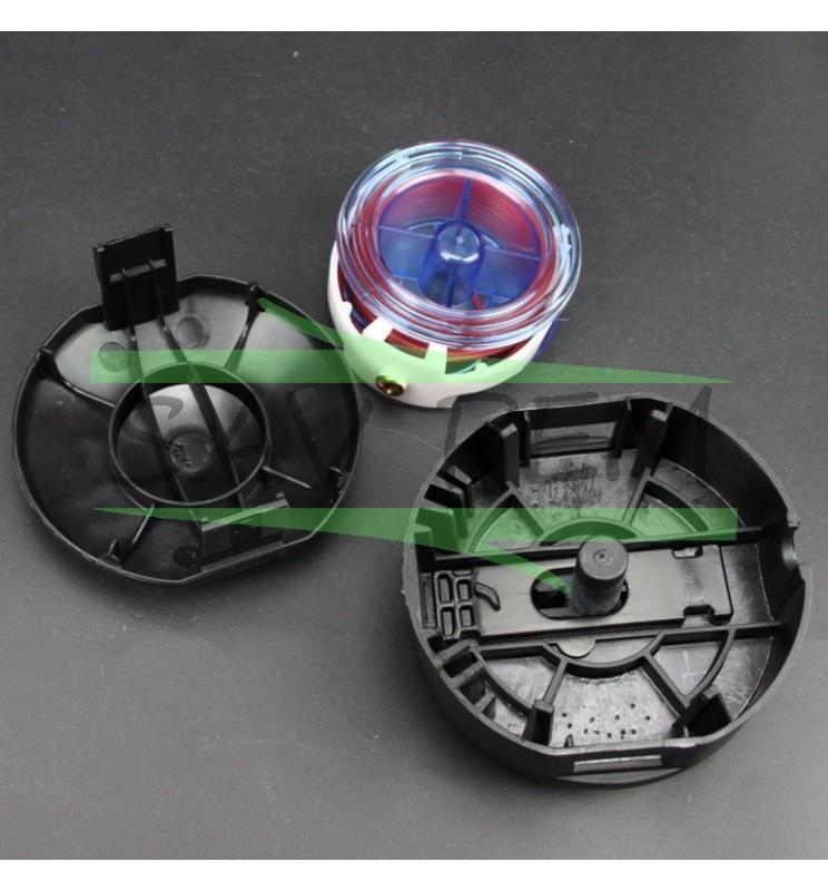 Bobine de fil pour coupe bordure bosch art25gsav sav pem - Batterie pour coupe bordure bosch ...