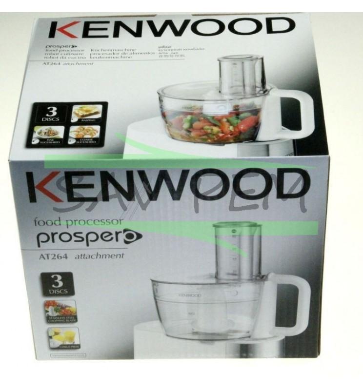 Robot Prospero Kenwood - m