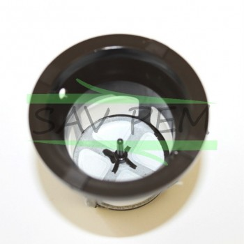 Filtre TYPE A poêles à pétrole SRE187, SRE188E, SRE227E, SRE250, SRE260, SRE10x, SRE101, SRE102, SRE103