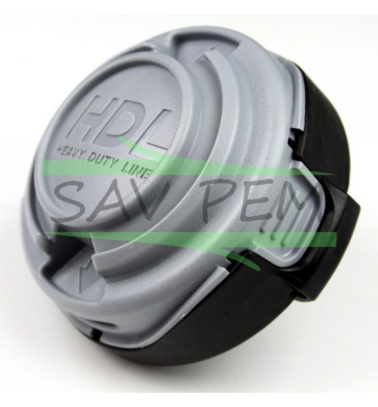 Tete HDL Coupe bordure BLACK  et  DECKER GL7033