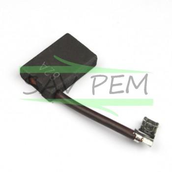 Charbon 940160-03 pour Meuleuse BLACK  et  DECKER BD2023