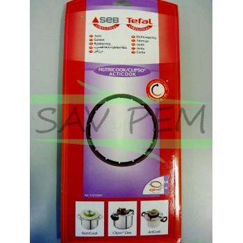 JOINT X1010004 pour autocuiseur SEB CLIPSO ACTICOOK