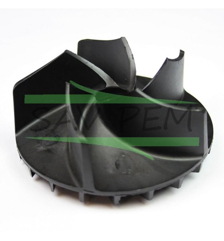 Turbine pour souffleur BLACK et DECKER GW225