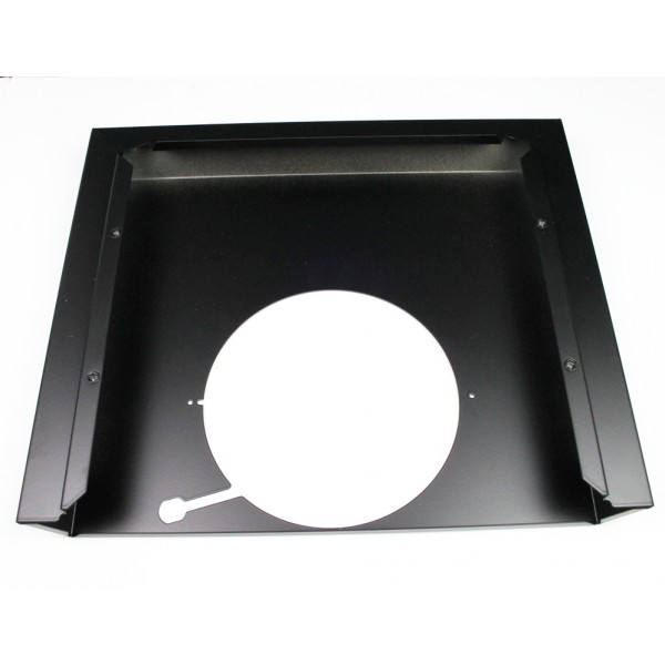 capot de dessus pour hotte airlux sav pem. Black Bedroom Furniture Sets. Home Design Ideas