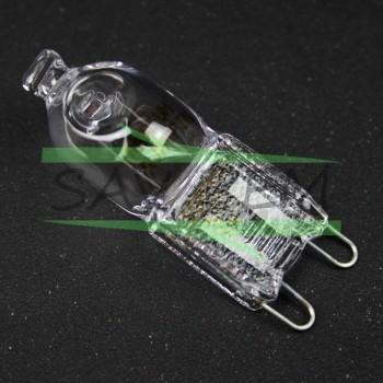 Ampoule pour four type G9 puissance 25 watt