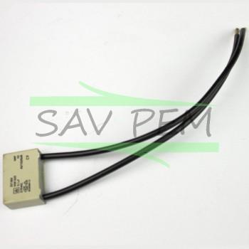 Condensateur outils électroportatifs Black & Decker