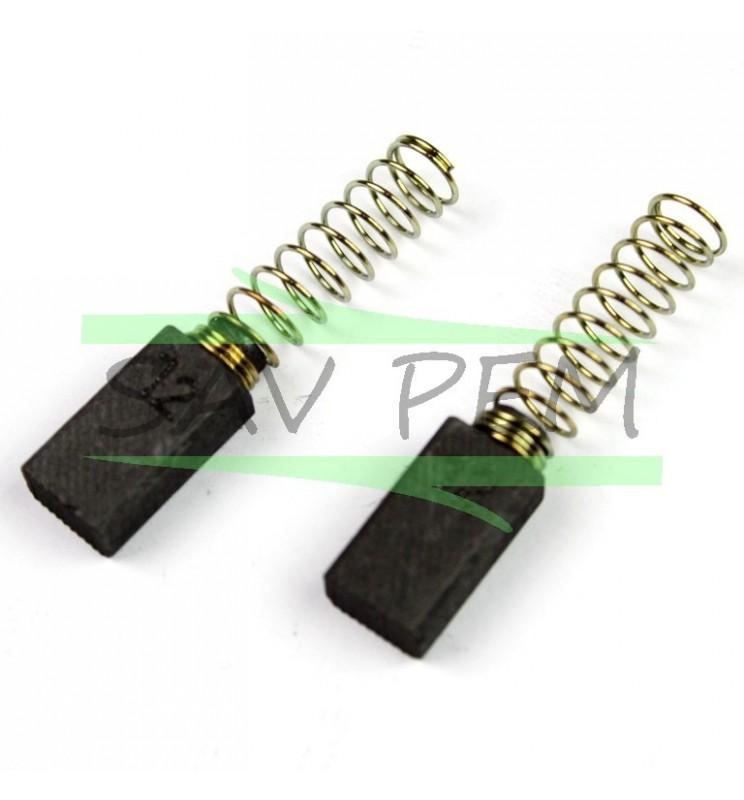 Charbons perforateur AEG PH20N - PH25E