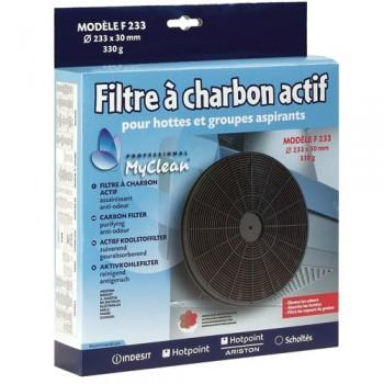 Filtre charbon de hotte DE DIETRICH HN1655E