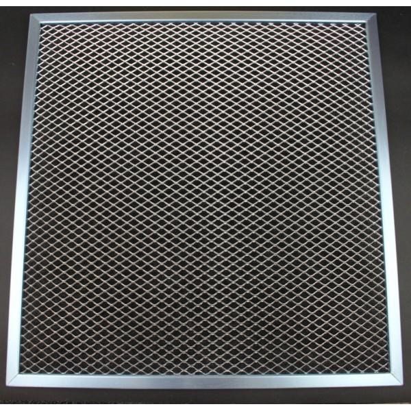 filtre cr440 a charbon pour hotte airlux et glem sav pem. Black Bedroom Furniture Sets. Home Design Ideas