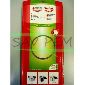 Joint 4,5l , 6l, 7.5 l, pour autocuiseur SEB SENSOR2