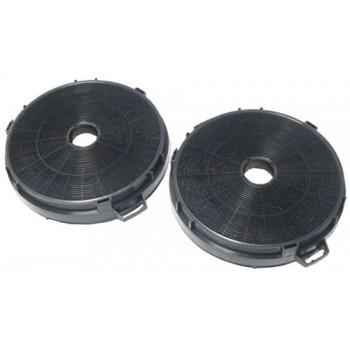 Filtres CR230 pour hottes AIRLUX et GLEM modèles HC19, HC31, XHC31
