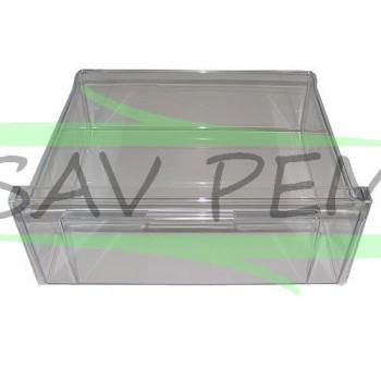 Bac milieu congélateur réfrigérateur SMEG CR325APL