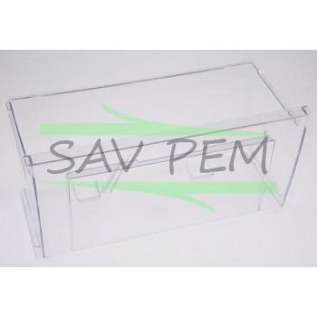 Bac du congélateur réfigérateur SMEG CR325APL