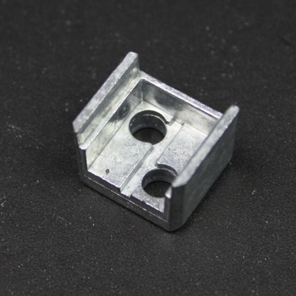 Bride 847182 fixation lame scie sauteuse black et decker for Scie oscillante black et decker
