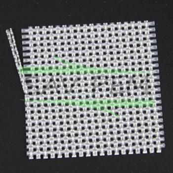 Tamis 4 x 4 cm pour poele a petroles ZIBRO KAMIN