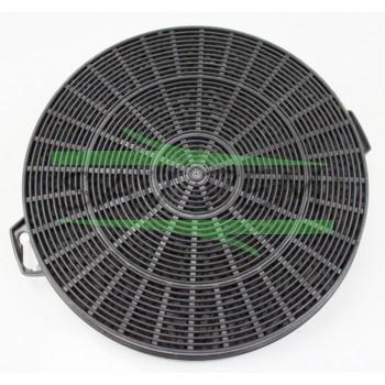 Filtres a charbon CR200 pour hotte AIRLUX et GLEM