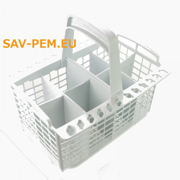 panier couverts lave vaisselle ariston indesit scholtes sav pem. Black Bedroom Furniture Sets. Home Design Ideas