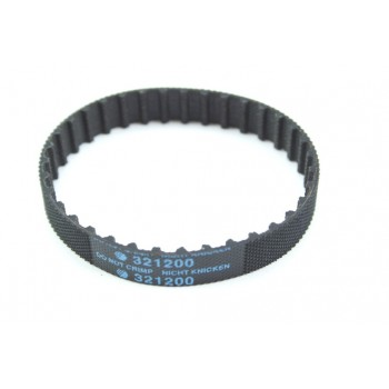 Courroie de rabot BLACK  et  DECKER BD710 - KW711 - DN730