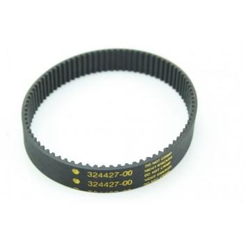 Courroie crantée rabots BLACK & DECKER BD725 - KW725 - KW755, Q650