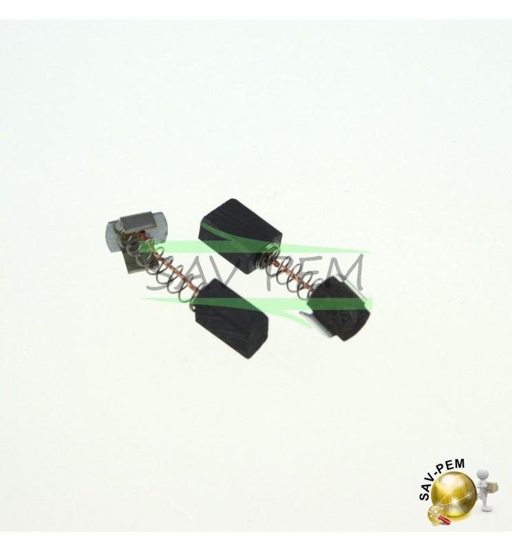 Charbons pour meuleuse RYOBI SG1155