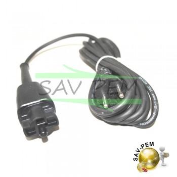 Cable pour meuleuse BLACK et DECKER