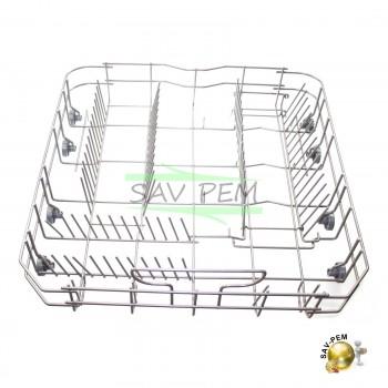 Panier inferieur pour lave vaisselle GLEM GDI944