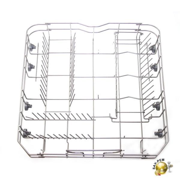 panier inferieur pour lave vaisselle glem gdi944 sav pem. Black Bedroom Furniture Sets. Home Design Ideas