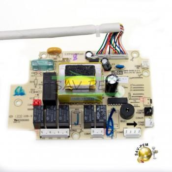 Programmateur lave vaisselle GLEM GDI45