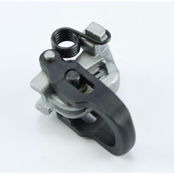 Fixation scie sauteuse black et decker bd1800js xts10ek for Lame pour outil multifonction black et decker