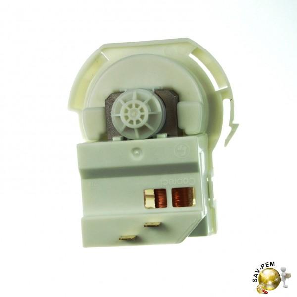 pompe de vidange lave vaisselle brandt dfh705we1 sav pem. Black Bedroom Furniture Sets. Home Design Ideas