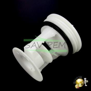 Filtre pompe lave linge BEKO WLM15065
