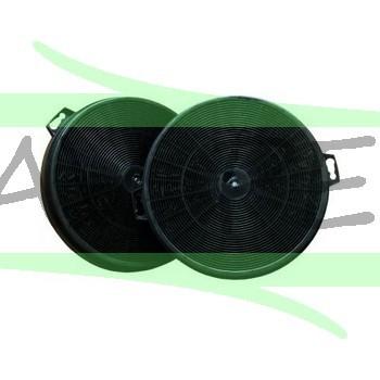 AHACFL Filtres à charbon longue durée AIRLUX