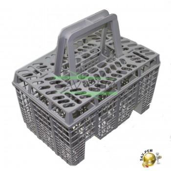Panier à couverts pour lave vaisselle ARTHUR MARTIN, ELECTROLUX