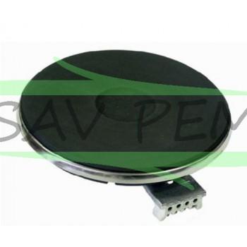 Plaque électrique EGO 1218453196 D180mm 1500W
