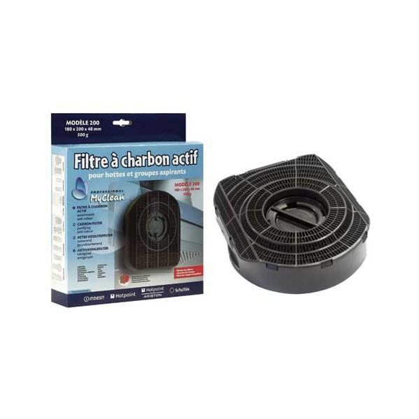 filtre charbon 484000008577 bauknecht bosch climadiff electrolux. Black Bedroom Furniture Sets. Home Design Ideas