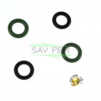 Pochette de Joints pour LECOASPIRA VAPORETTO