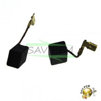 Charbons perceuse Black & Decker KR805