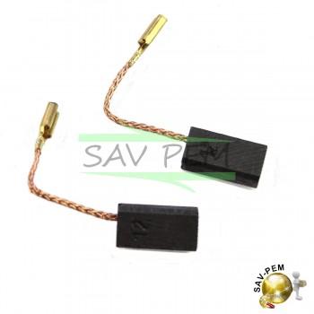Balais pour électroportatif AEG FSTE60 - KS2-5