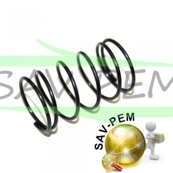 Ressort coupe bordure BLACK  et  DECKER GL250 - GL310 - GL360 - GLC12